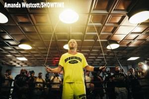 20210602 Showtime - Mayweather v Paul - Miami - Logan Work Out - WESTCOTT-007