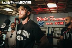 20210602 Showtime - Mayweather v Paul - Miami - Logan Work Out - WESTCOTT-036