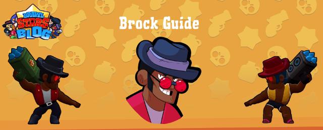 brock guide