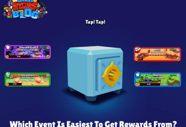 event easiest rewards