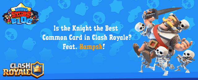 hampsh knight best card