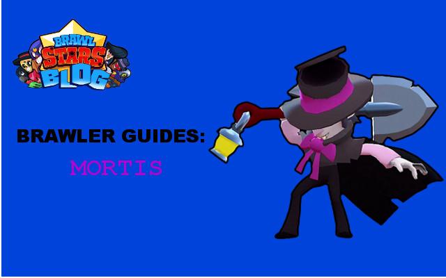 mortis guide