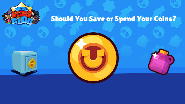 coins save or spend