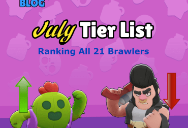 brawl stars blog july tier list