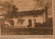 newspaper house copy