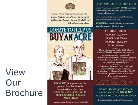Buy An Acre