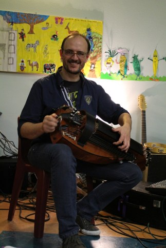Pat 2- Somia Festas (Ain - avril 2014)