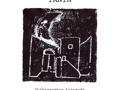Découvrez Tanin, compilation brayaude en téléchargement à prix libre