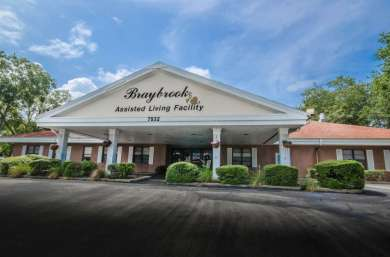 Assisted Living Facility and Retirement Home in Hudson FL at Braybrook