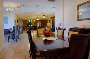 Braybrook Assisted Living Facility