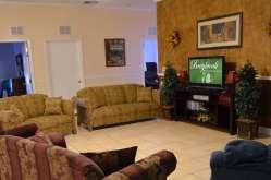Braybrook Senior Assisted Living Facility