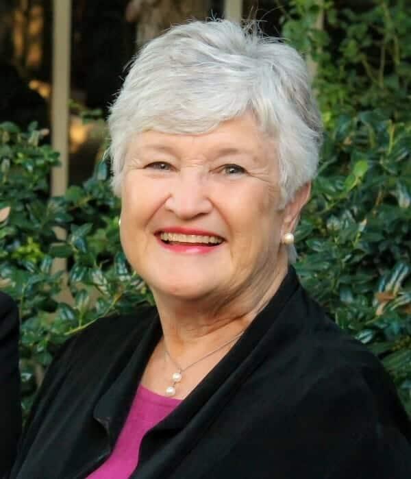 Carol Bray - Office Manager