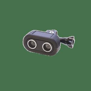 Photo of a Braze Echo Head