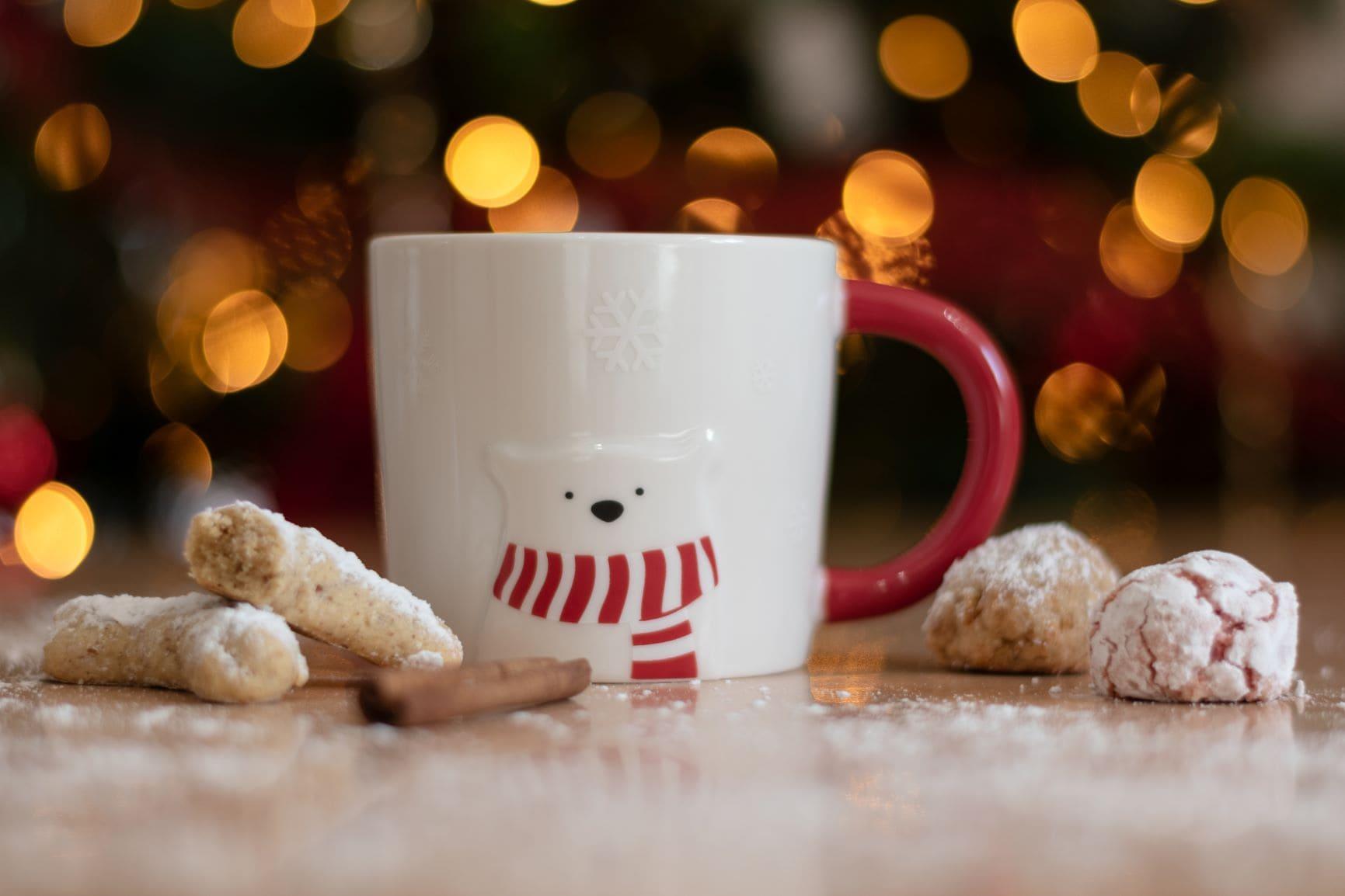 Christmas food excess - do you stockpile like we're going to war?