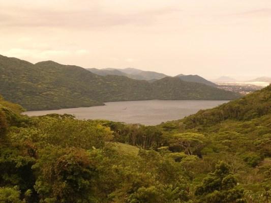 Peri Lake- the project base