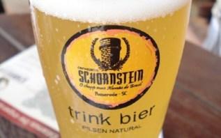 Pomerode local brew- Santa Catarina