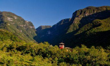 Refugio Afiada & Malacara Canyon