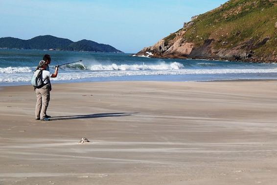 Southern beaches crossing- Florianopolis
