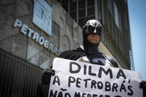 Batman Petrobras