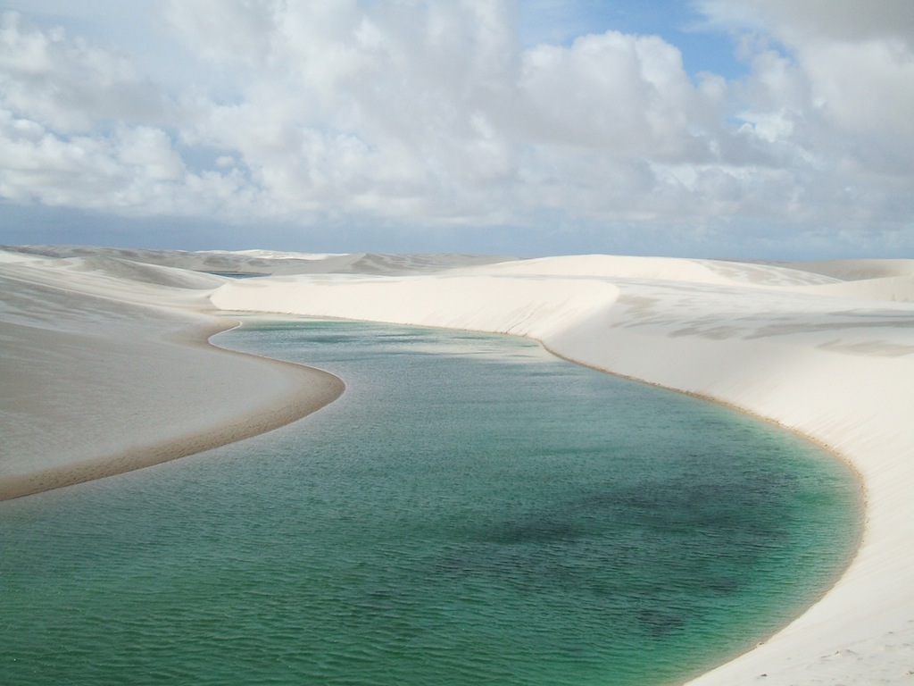 Lencois Maranhenses www.brazilfilms.com film production services
