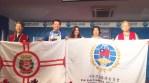 聖保羅市政府東方体育日開幕式