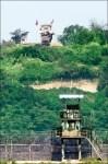 北韓氫彈恐嚇 台股開低走低