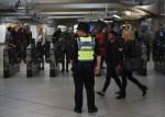 倫敦恐攻調查再有進展 第3名嫌犯落網