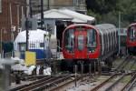 倫敦地鐵爆炸案1嫌落網 恐另有共犯在逃