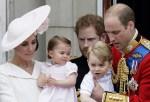 凱特王妃影片宣導關注兒童 孕吐休息後首度現身