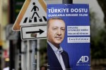德國大選 土耳其總統竟也「參一腳」!