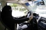 謝主隆恩!沙國國王終於准許女性開車