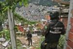 軍隊撤離 羅西尼亞貧民窟居民恐再發生戰爭
