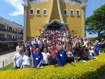 南美華人基督徒教育大會