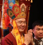 真諦雷藏寺舉辦護國祈福慈善密教大法會