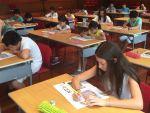 聖儒華文學校舉辦華語文能力測驗