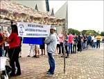 受加泰啟發 巴西3州自辦獨立公投