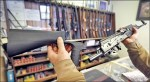 擁槍團體讓步 美國會擬限制「撞火槍托」