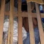 13歲男童被尋獲於性侵犯床底下