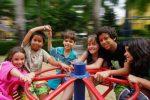 Unicef:八成巴西兒童擔心暴力