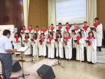 巴西慕義教會慶祝2017年聖誕節