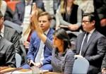 聯國否決耶城為以都 美砍預算報復