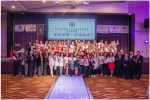世界華人工商婦女企管協會新竹分會舉行感恩週年慶暨慈善音樂會