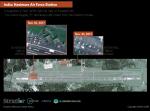 中、印邊境大舉部署戰機 美智庫:遲早爆衝突