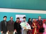 推廣正體字 漢字文化節在愛爾蘭盛大舉行