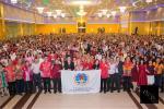 中華民國107年春節文化訪問團2月起巡演亞洲10城市