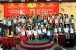 緬甸孔教學校辦教師研習會 逾百教師受惠
