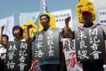 「給蔡英文總統一封信」 空服員抗議華航打壓言論自由