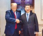習川握手言和 中美貿戰暫停火