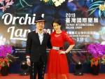 黃國倫寇乃馨夫妻合體現身 力挺拚台南行銷