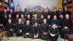 法神父訪教廷使館 瞭解中梵協議與兩岸關係